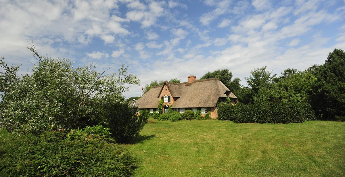 Immobilienteam-Sylt, Verkauf Ihrer Immobilie